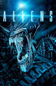 Aliens @ Pickford Film Cinema