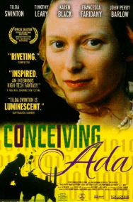 Conceiving Ada @ Pickford Film Center