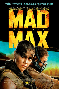 Mad Max: Fury Road @ Pickford Film Center