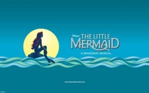 "Disney's ""The Little Mermaid"" at Bellingham High School @ Bellingham High School Performing Arts Center"