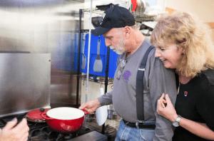 Let's make Mozzarella + Burrata! @ Chuckanut Center