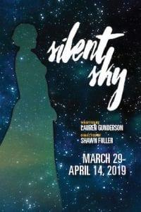 Silent Sky @ Bellingham Theatre Guild