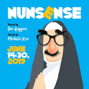 Nunsense @ Bellingham Theatre Guild