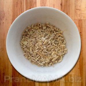 Ayurvedic Herbs for Western Herbalists @ Livin