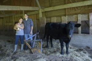 Food & Farm Finder Launch @ Bellingham Farmers Market