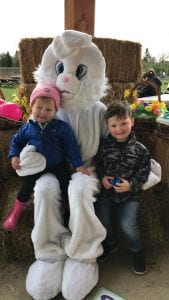 Easter Celebration @ BelleWood Acres @ BelleWood Acres