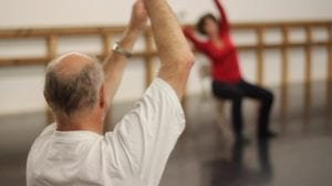 Dance for people with Parkinson's Disease and other neurological disorders @ Ballet Bellingham