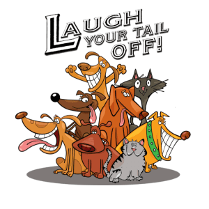 Laugh Your Tail Off Comedy Show and Auction @ Tulalip Resort and Casino