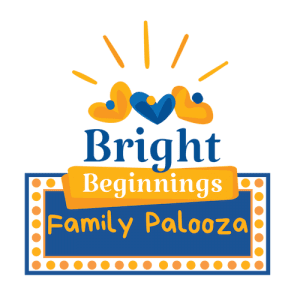 Brights Beginnings: Family Palooza @ Skagit County Fairgrounds