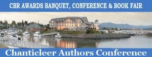 Chanticleer Authors Conference & International Book Awards Ceremony & Banquet @ Hotel Bellwether