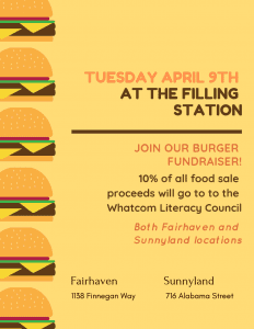 Tuesday at The Filling Station @ The Filling Station