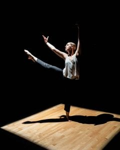 Bellingham Repertory Dance Audition @ Firehouse Arts and Events Center