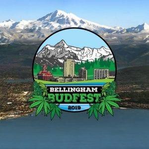Bellingham Budfest 2019 @ Zuanich Point Park
