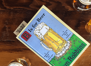 Books and Brews: April - Lynden @ Overflow Taps - Lynden