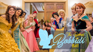 The Bibbidi Bobbidi Ball @ The Majestic Ballroom