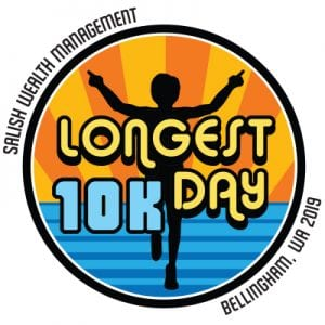 Longest Day 10K @ Fairhaven Village Green