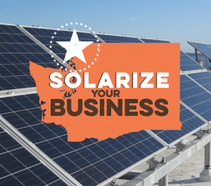 Solarize for Smart Business @ Jansen Art Center