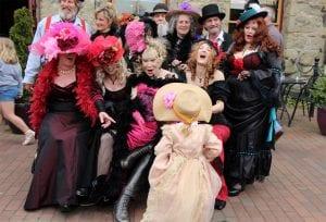17th annual Dirty Dan Harris Festival @ Fairhaven Village Green