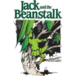 MBT MCT: Jack & The Beanstalk @ Mount Baker Theatre