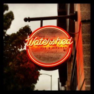Bellingham Board & Brewed @ Watershed Pub & Kitchen