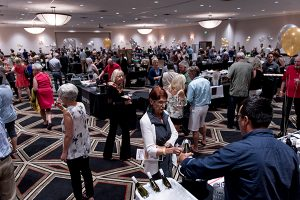 Bellingham Northwest Wine Festival @ Four Points by Sheraton