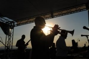The 2nd Sunday Summer Jazz Series @ Samson Estates Winery