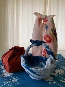 Dye & Tie: Two-Day Japanese Gift-Wrapping Textiles Workshop (Day 2) @ Whatcom Museum, Lightcatcher building studio