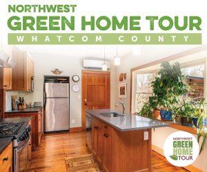 NW Green Home Tour @ Whatcom County