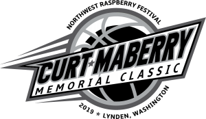 21st Annual Curt Maberry 3 on 3 Tournament @ Northwest Raspberry Festival