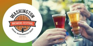 Annual Washington Brewers Festival @ Marymoor Park