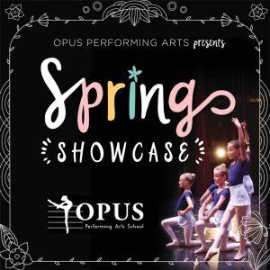 5d3ce28539 Opus Spring Showcase @ Mount Baker Theatre