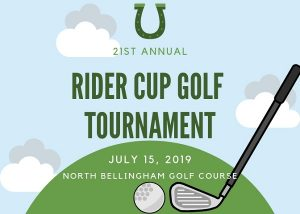 Rider Cup Benefit Golf Tournament @ North Bellingham Golf Course
