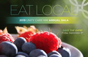 Eat Local Gala @ Ciao Thyme Commnos