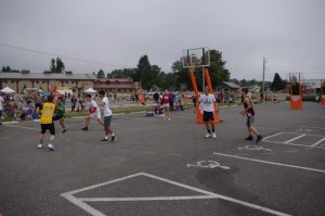 Makayla's Street Jam 3 on 3 Basketball Tournament @ Pioneer Park