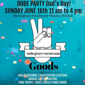 Dad-Specific Market Party! @ Goods Local Brews