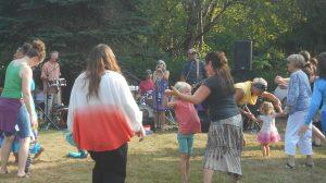 Summerfest! @ Josh Vander Yacht Memorial Park