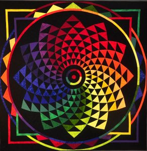 A Kaleidoscope of Quilts Quilt Show @ Pioneer Pavilion Event Center