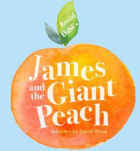 BAAY Presents: James and the Giant Peach @ BAAY Theatre