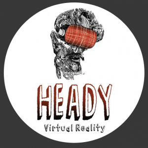Opening Night: The New and Improved Heady Virtual Reality @ Heady Virtual Reality