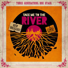 Take Me to the River LIVE! @ Mount Baker Theatre
