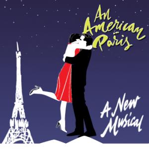 An American in Paris @ Mount Baker Theatre
