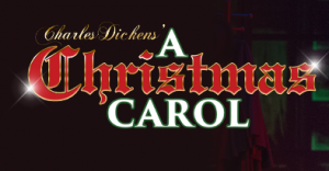 A Christmas Carol @ Mount Baker Theatre