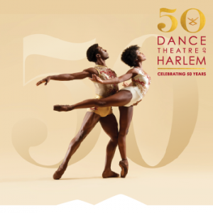 Dance Theatre of Harlem: Celebrating 50 Years @ Mount Baker Theatre