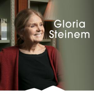 Gloria Steinem @ Mount Baker Theatre