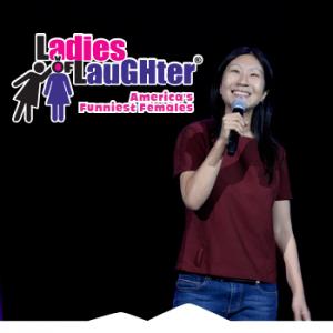 Ladies of Laughter: America's Funniest Females @ Mount Baker Theatre