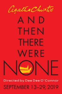 And Then There Were None @ Bellingham Theatre Guild