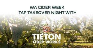 Tieton Cider Works Cribbage Night at Thousand Acre Cider House @ Thousand Acre Cider House