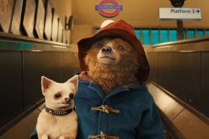 Kid Pickford: Paddington 2 @ Pickford Film Center