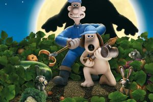 Kid Pickford: Wallace and Gromit: The Curse of the Were-Rabbit @ Pickford Film Center