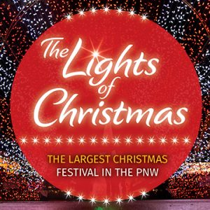 The Lights of Christmas Festival @ Warm Beach Camp and Conference Center